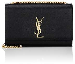 Saint Laurent Women's Monogram Kate Medium Chain Bag