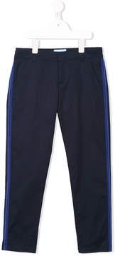 Lanvin Enfant side stripe pants