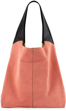 Hayward Grand Colorblock Shopper Tote Bag