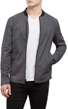 Kenneth Cole New York Tech Mesh Jacket - Men's