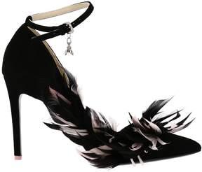 Patrizia Pepe Pumps Shoes Women