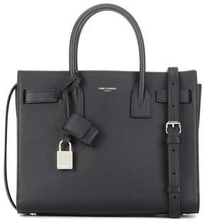 Saint Laurent Baby Sac De Jour leather shoulder bag