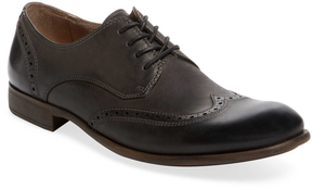 John Varvatos Men's Star S Commute Wingtip Derby Shoe