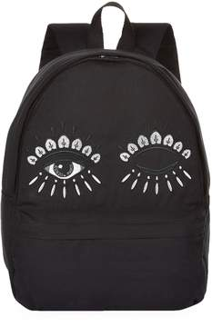 Kenzo Winking Eye Backpack