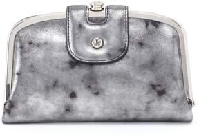 Hobo Halo Metallic Wallet