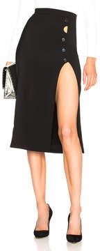 Cushnie et Ochs Dahlia Skirt