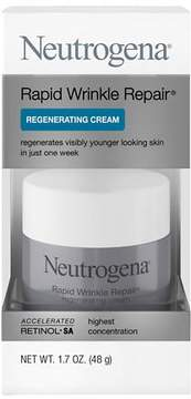 Neutrogena Rapid Wrinkle Repair Face Cream