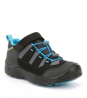 Keen Boys Hikeport Waterproof Sneakers