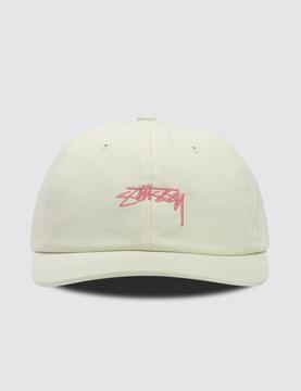 Stussy Smooth Stock Low Cap