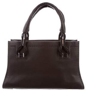VBH Leather Cruiser Tote