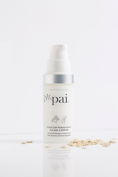 Pai Skincare Instant Calm Sea Aster & Wild Oat Redness Serum by at Free People