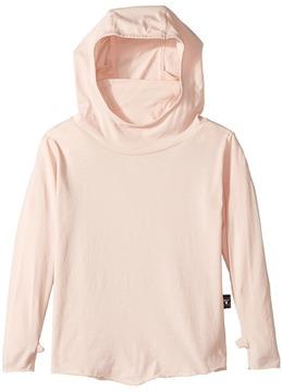Nununu Numbered Ninja Shirt Girl's T Shirt