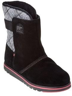 Sorel Girls' Rylee Boot.