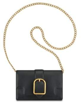 Anne Klein Leather Shoulder Bag