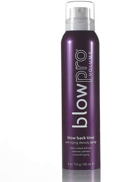 JCPenney BLOW PRO blowpro blow back time Anti-Aging Density Spray - 4 oz.