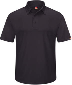 JCPenney Red Kap Performance Polo - Big & Tall