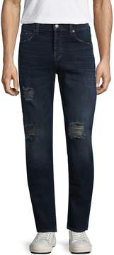 7 For All Mankind Men's Rhigby Skinny Jeans