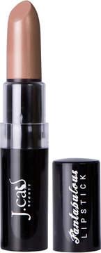 J.Cat Beauty Fantabulous Lipstick - Vanilla Bean
