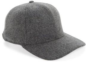 Barbour Men's Coopworth Baseball Cap - Grey