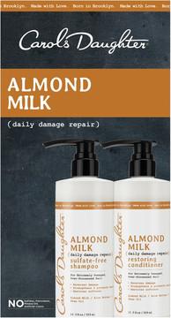 Carol's Daughter Almond Milk Daily Damage Repair Hair Care Gift Set