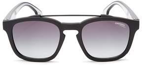Carrera Square Sunglasses, 49mm