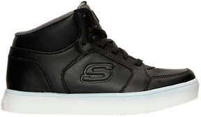Skechers Boys' Grade School Energy Lights Light-Up Casual Shoes