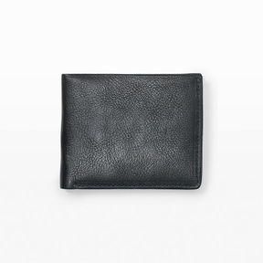 Club Monaco Lotuff Bi-Fold Wallet