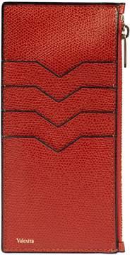 Valextra Vertical Wallet