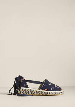 Not Rated Is It Wharf It? Espadrille Wedge