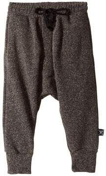 Nununu Oversized Baggy Pants Boy's Casual Pants