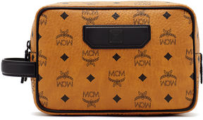 MCM Travel Collection Pouch