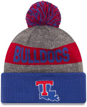 New Era Louisiana Tech Bulldogs Sport Knit Hat