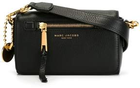 Marc Jacobs 'Recruit' crossbody bag - BLACK - STYLE