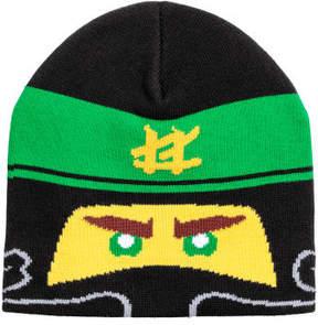 H&M Fine-knit hat - Green
