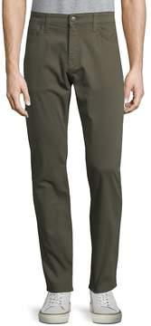 Mavi Jeans Men's Marcus Twill Slim Jeans