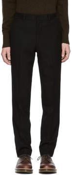 Rag & Bone Black Patrick Trousers