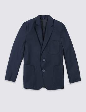 Marks and Spencer Junior Boys' Blazer
