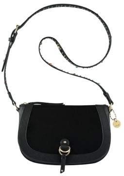 Nine West Evelina Contrast Crossbody Bag