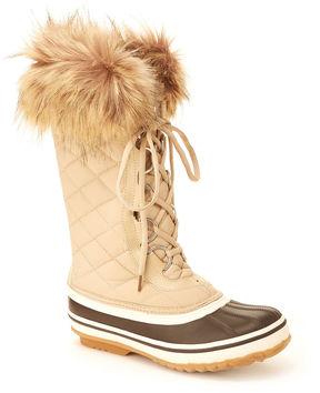UNIONBAY Union Bay Elsie Womens Winter Boots