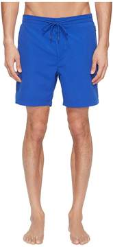 Jack Spade Elasticated Boardshorts Men's Swimwear