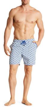 Mr.Swim Mr. Swim Geo Star Swim Trunks