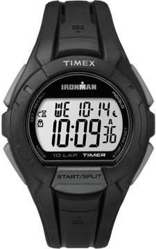 Timex Corporation Ironman 10 Lap Black Tw5k940009j