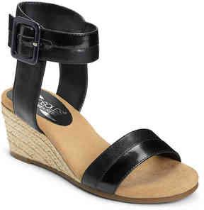 Aerosoles Women's Spa Day Wedge Sandal