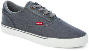 Levi's Charcoal Ethan Denim Sneakers