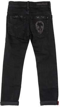 Zadig & Voltaire Stretch Denim Jeans