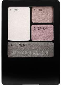Maybelline Expert Wear Eyeshadow Quad