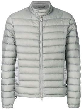 Peuterey zipped padded jacket