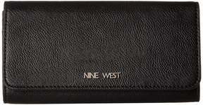 Nine West Samira SLG Wallet