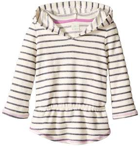 O Boardwalk Pullover (Toddler/Little Kids)