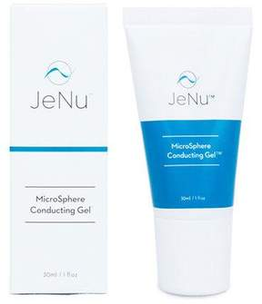 JeNu MicroSphere Conducting Gel, 1 oz.